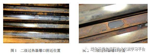 干熄焦锅炉过热器腐蚀的影响因素及防护措施