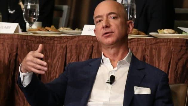 ?亚马逊向法院提交通知,抗议五角大楼向微软提供百亿云服务合同存在偏见