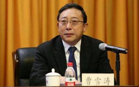 免疫学家南开大学校长曹雪涛回应被质疑论文造假一事