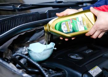 美国百年润滑油品牌雪佛龙截止今年10月底已进驻200多家汽修门店