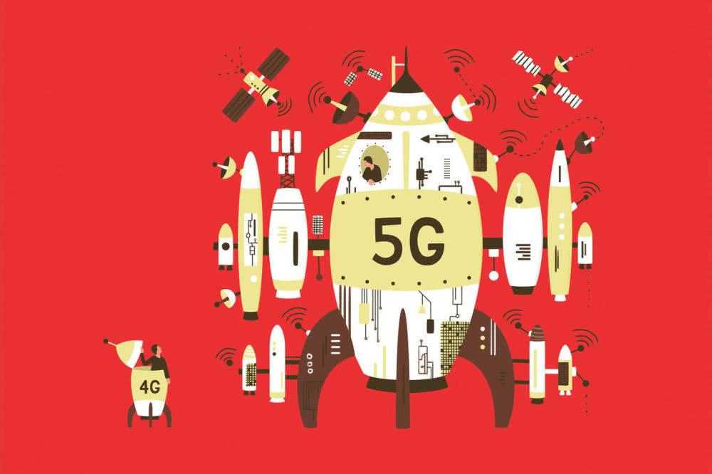AI和5G结合,会给未来带来多大的影响?