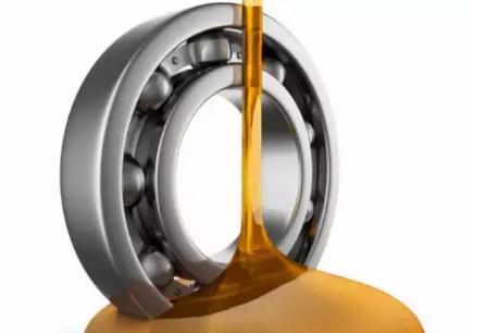 成品轴承防锈管理及涂敷防锈油的方法