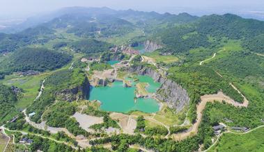 生态修复要遵循自然规律,重塑绿水青山依然艰难曲折