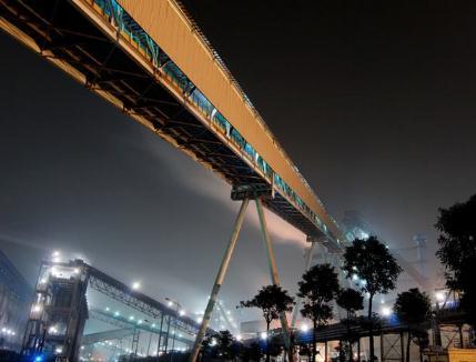 未来钢铁行业会怎样?中国钢铁智能制造在行动