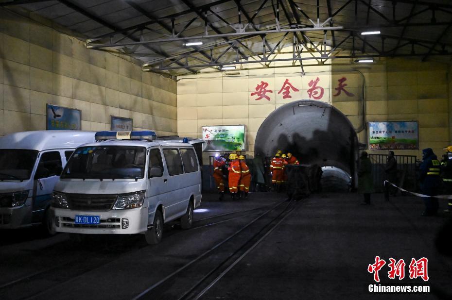 山西省平遥县煤矿瓦斯爆炸事故共致15人遇难,9人受伤