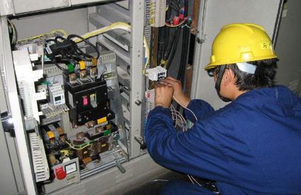 电气故障现象快速诊断技术分享