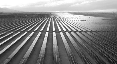 """我国的能源资源禀赋应该重新认识,新能源走进""""千家万户"""""""