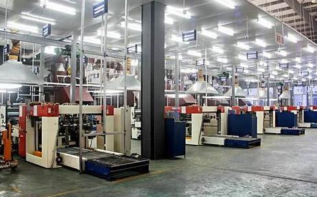 金属包装行业龙头企业嘉美包装拟上市,公司盈利能力较强