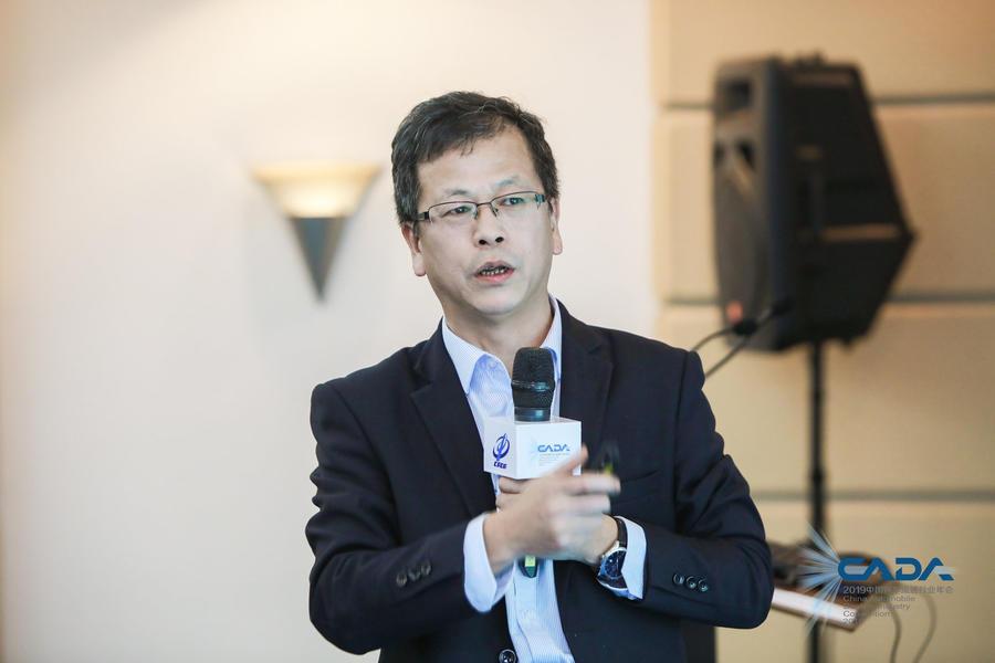 ?乘联会秘书长崔东树:2020年新能源车发展将呈现比较好的发展态势