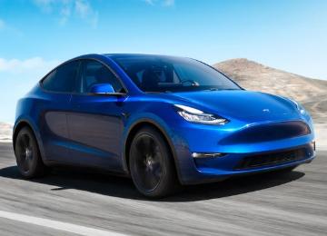 特斯拉Model Y对阵福特野马Mach-E,哪个更强?