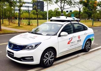 东风汽车自动驾驶领域再迎突破,获颁武汉首张自动驾驶汽车路测牌照
