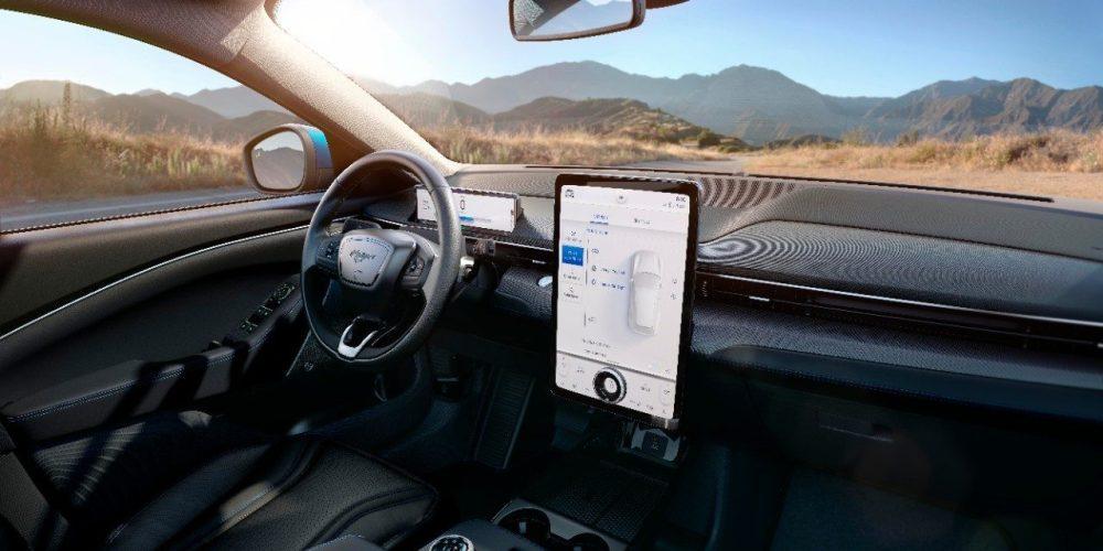 ?马斯克发文恭喜福特推出电动汽车:这将鼓励免费视频色情啪啪在线车企也转向电动