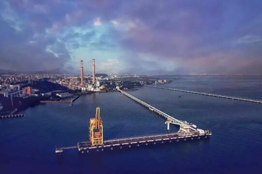 沙角B电厂正式全面关停!曾经是中国电力企业一面旗帜的电厂