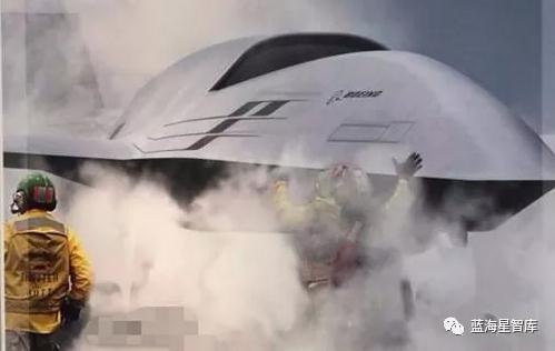 美国航母舰载无人机发展脉络与思路