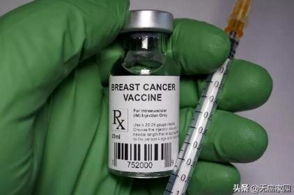 梅奥诊所成功研发新型抗癌疫苗,第一例幸运受试者李·默克肿瘤消失