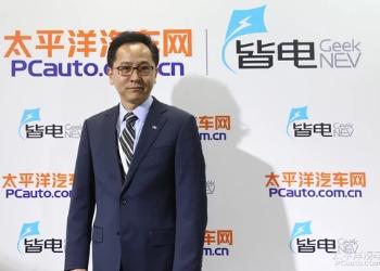 专访东南汽车销售部部长陈航【附专访实录全文】
