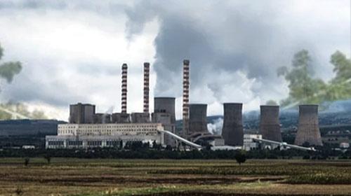 天津市发布重污染天气橙色预警,启动Ⅱ级(橙色)应急响应