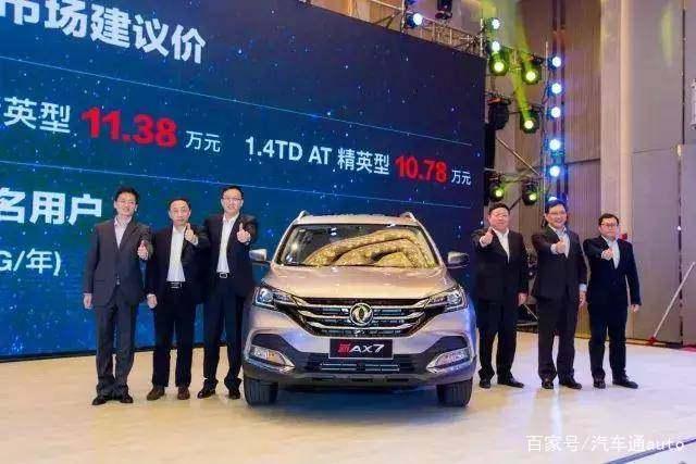 东风汽车强化科技创新,引领中国汽车产业提质增效