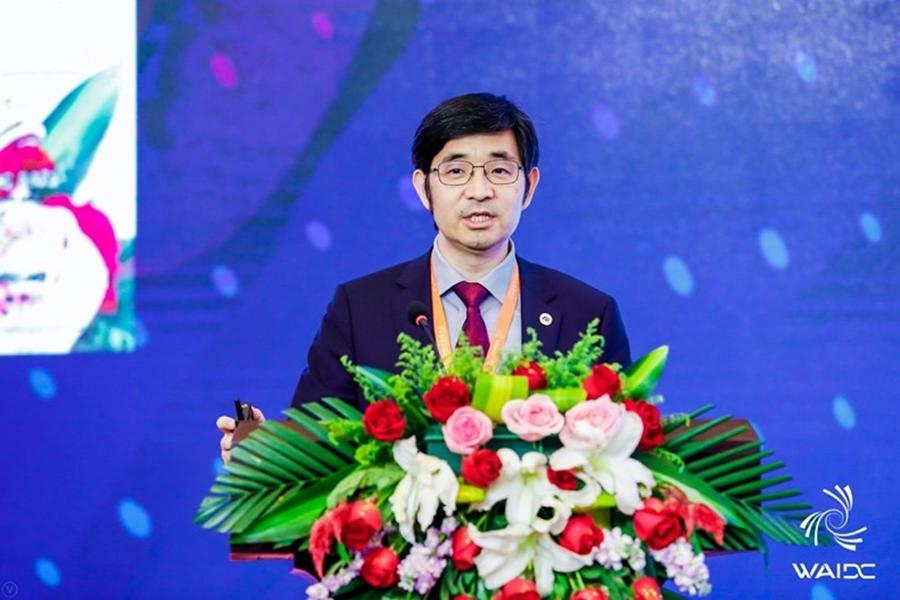 富士康李军旗:技术创新是工业互联网发展的关键