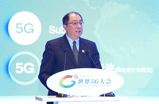 高通中国区董事长孟樸:中国力量会加速5G全球部署并改变5G全球格局