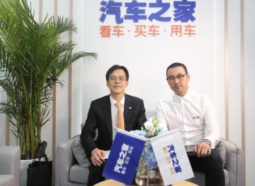专访福建东南汽车销售部部长翁武泉【附专访速记】