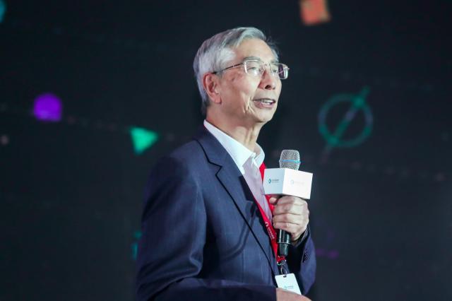 中国工程院倪光南:中国网信领域居世界第二,但发展依严重受制于美国
