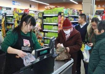 市监局组织食品安全监督抽检,10大类食品329批次样品有5批次不合格