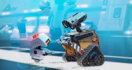 配送机器人行业市场竞争激烈,在全球范围内掀起的热潮