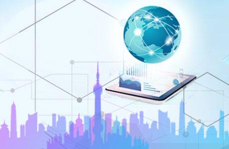 互联网发展趋势——未来将走向物联网和产业互联网