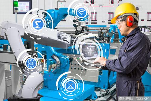 中国工程院杨华勇:数据与机器不该取代人,而是解放人的智慧