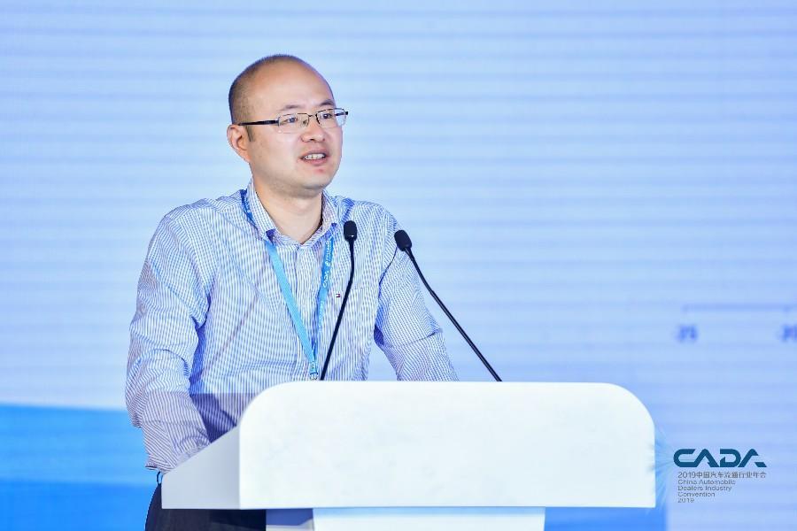 国务院发展研究中心王青:宏观经济和人口密度是对汽车消费的最根本的两个影响因素