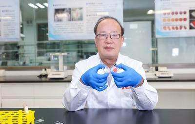 南京农业大学周光宏团队研发出我国第一块肌肉干细胞培养肉