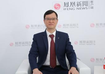 专访广汽新能源汽车副总经理肖勇:特斯拉、奔驰等企业可以被超越