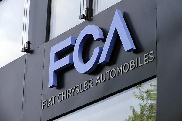 ?菲亚特克莱斯勒有意收购FF电动车技术,用于生产FCA电动汽车