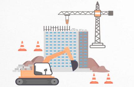 446家房地产开发商的破产,房地产高杠杆时代结束了