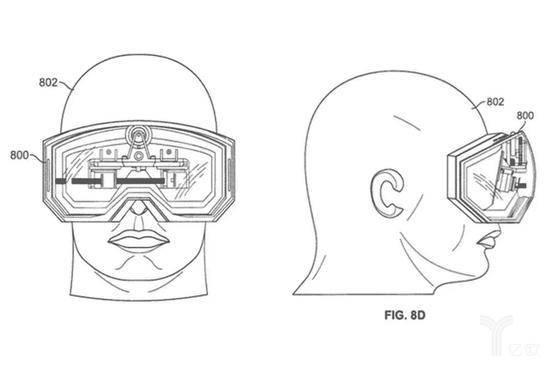 苹果押注AR眼镜,拟十年之内取代iPhone