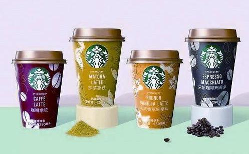 2019年即饮咖啡市场增长,中国人最爱喝的咖啡品类是拿铁