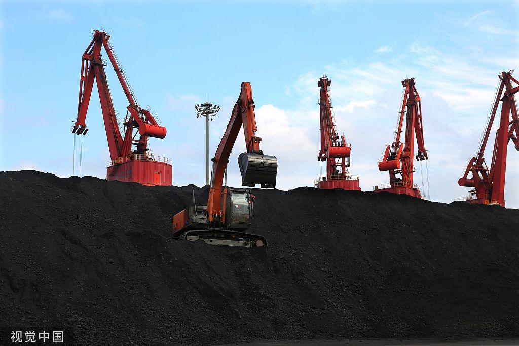 11大国内最重要的煤炭生产商联合倡议不安全不生产