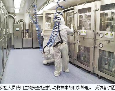 武汉大学A3实验室:见证《疫苗管理法》为生物安全研究前沿领域带来的变化