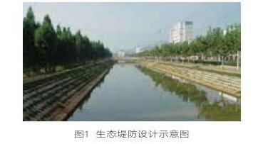 生态堤防设计在水利工程中的应用(实例)