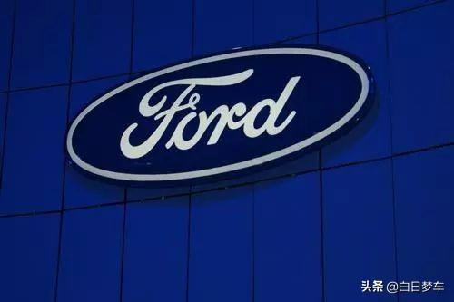 """福特汽车会成为寒冬里第一个""""倒下""""的巨人【预测】"""