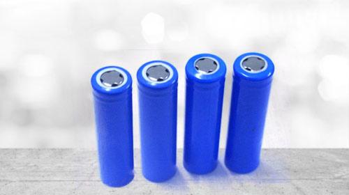 ?2019年圆柱电池企业的发展现状分析