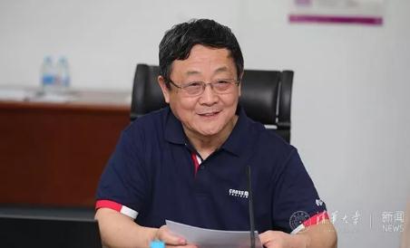 從模具鉗工到工程院院士,吳建平開啟中國互聯網的未來