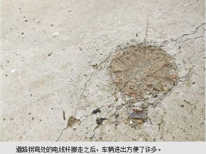 废弃的电线杆如何处理?上海金山区统筹机制为百余旧线杆找归宿