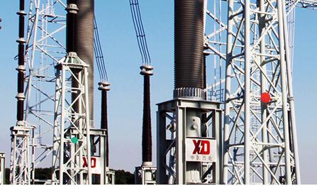 聚焦高端电力设备国产化,西开电气自主研发的发电机断路器成套装置