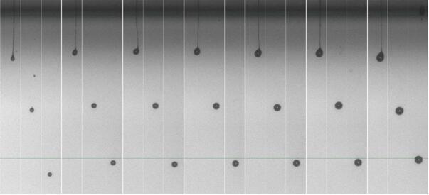 德路公司(DELO)和賽爾公司(Xaar)合作,實現光學材料超高粘度噴膠