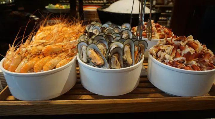 弄明白!海鲜买哪种好?哪些人不能吃海鲜
