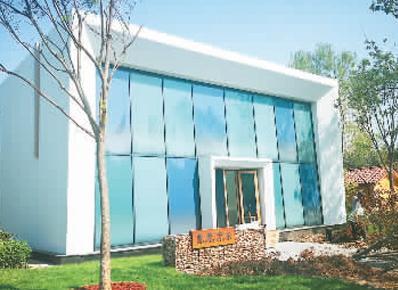 《绿色建筑评价标准》对绿色建筑重新定义