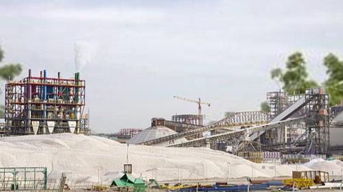 砂石工业的未来——智慧矿山和智能制造