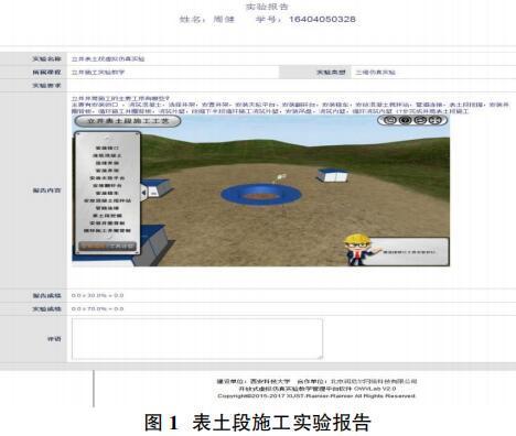 虚拟仿真技术在煤矿立井施工中的作用、优势及应用成效